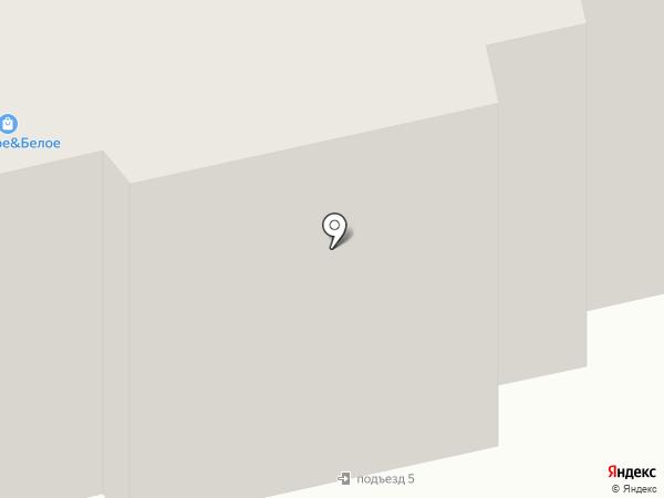 Мебельный магазин на карте Калуги