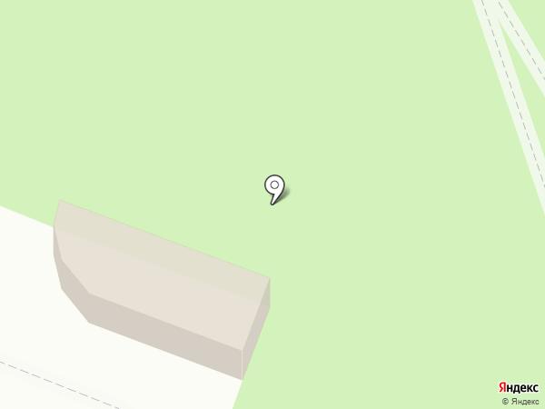 Киоск по продаже домашних заготовок на карте Курска