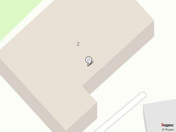 Отдел ГИБДД Управления МВД России по Курской области на карте Курска