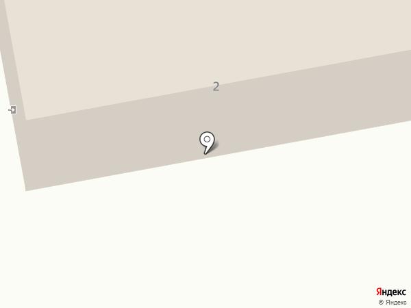 Цезарь на карте Калуги