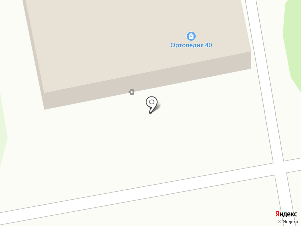 Магазин на карте Калуги