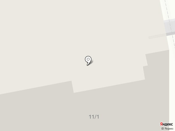Эль-Дента на карте Калуги