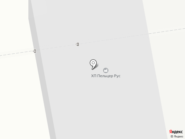 СТРОЙИНВЕСТСЕРВИС на карте Калуги