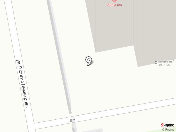 CORAL CLUB на карте Калуги
