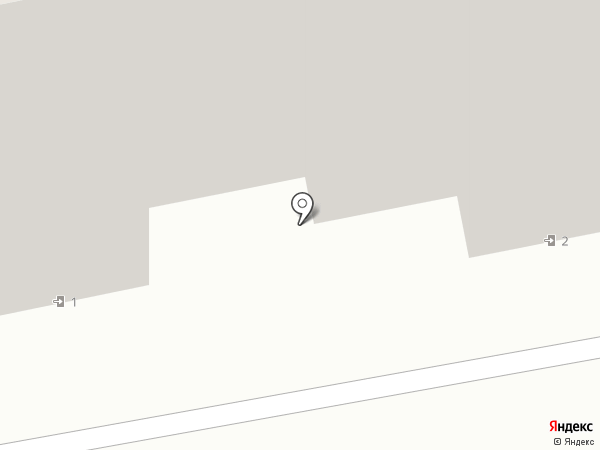ВИТА на карте Калуги