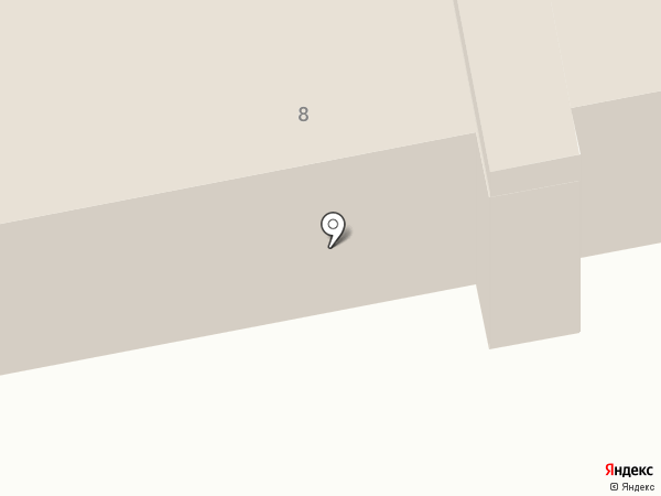 Экотехсервис на карте Калуги