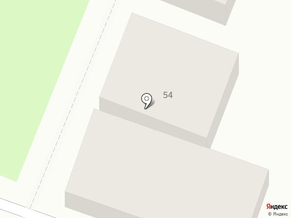 Курская городская станция по борьбе с болезнями животных на карте Курска