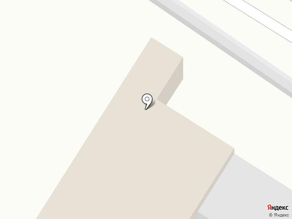 Авосервис на карте Курска