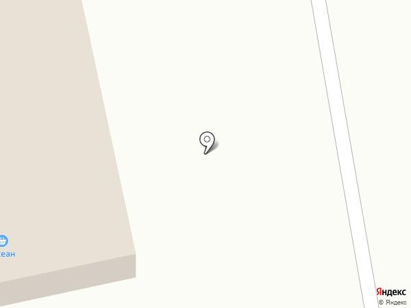 Туран на карте Калуги