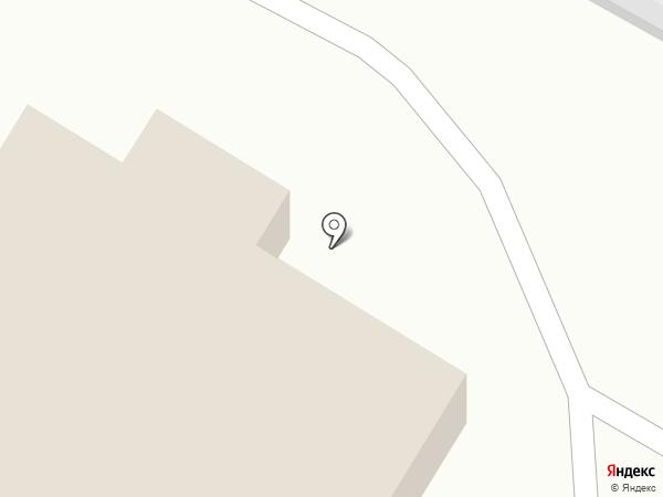 Зевс на карте Курска