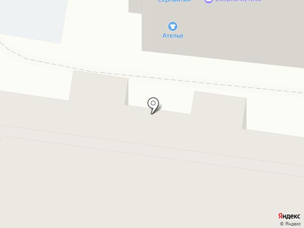 Магазин керамических изделий на карте Калуги