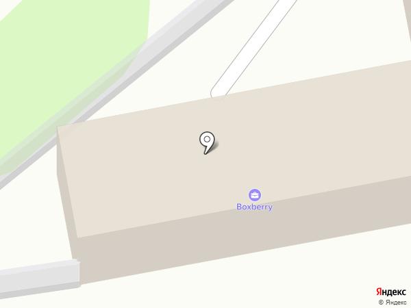 Торговая компания на карте Калуги
