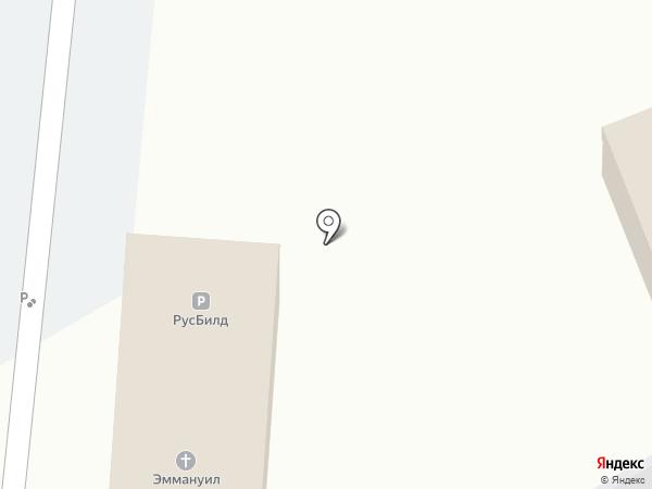 Высший Арбитражный Третейский Суд на карте Курска
