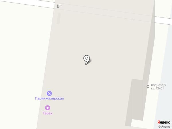 Салон фотоуслуг на карте Курска