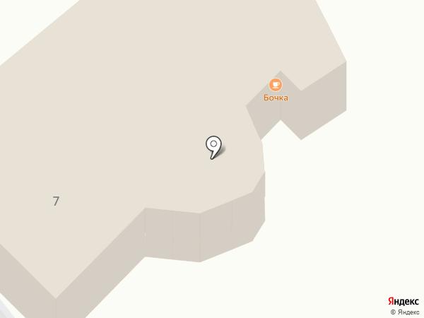 РемШина на карте Калуги