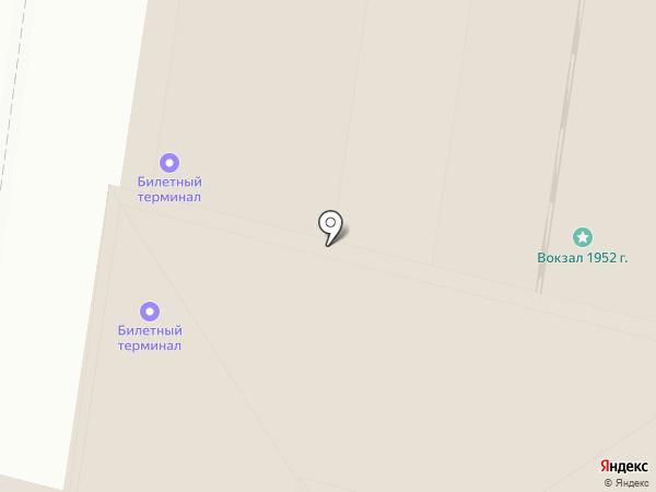 Олма Пресс на карте Курска