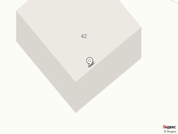 Стат-Ока на карте Калуги