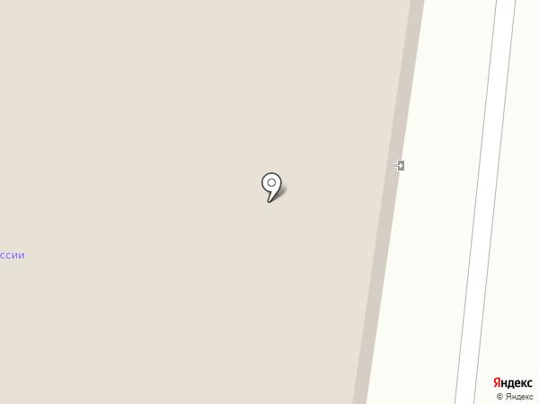 Genser на карте Калуги