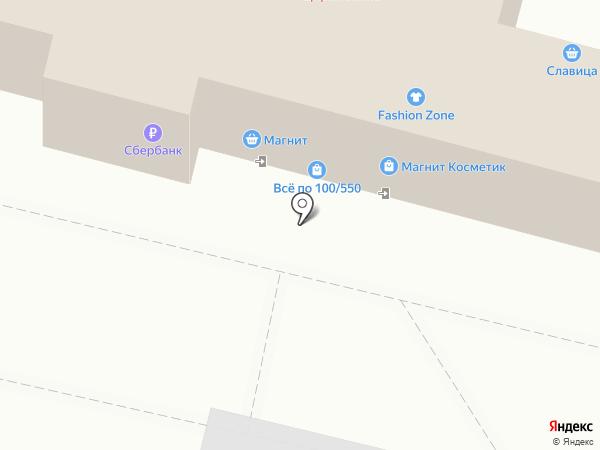 Зверский аппетит на карте Калуги