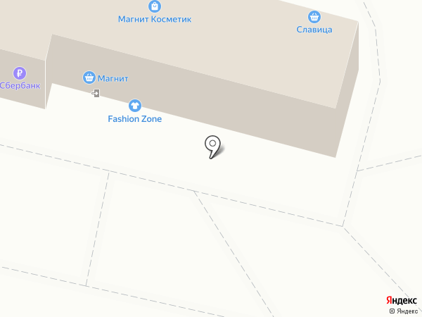 Persona Mini на карте Калуги
