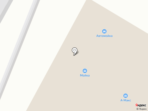 Мурыновка на карте Курска