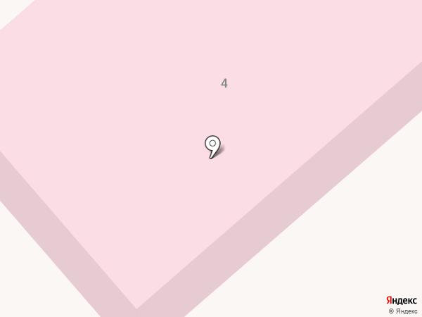 Крымские соляные пещеры на карте Калуги