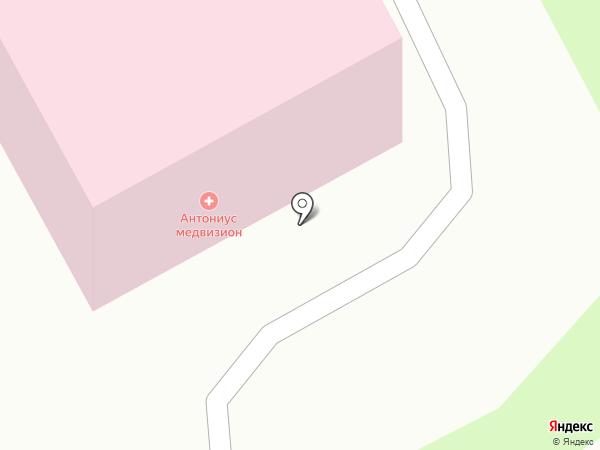 Реал Авто на карте Калуги