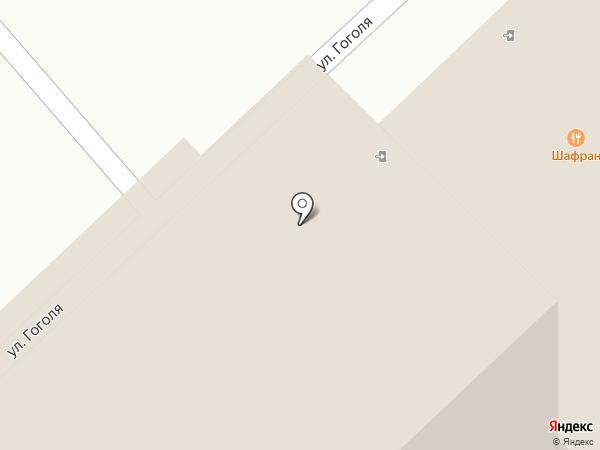 КОРОБОЧКА на карте Калуги