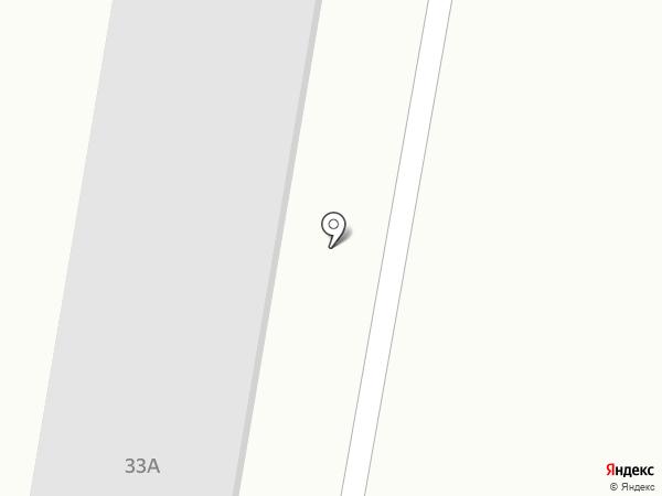 Торгово-производственная компания на карте Курска