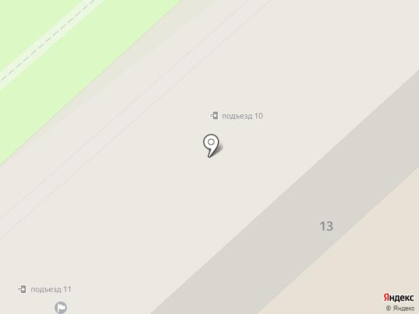 FIT-N-GO на карте Калуги