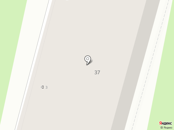 Сезам на карте Калуги
