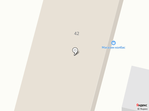 АБСОЛЮТ на карте Курска