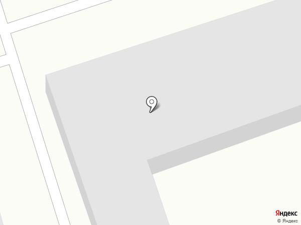 DRIVE-MG на карте Курска