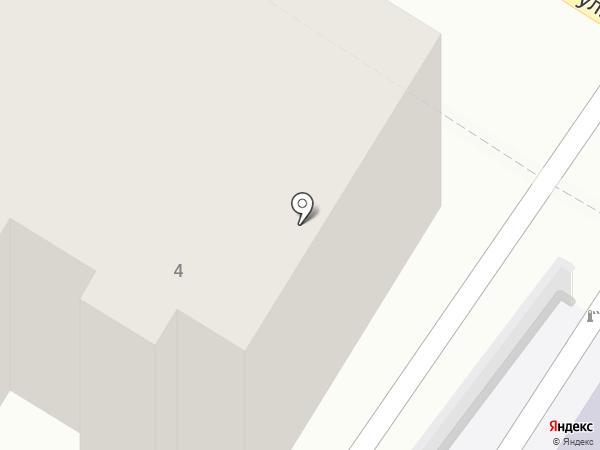 РЫБАЛКА и СПОРТ на карте Калуги