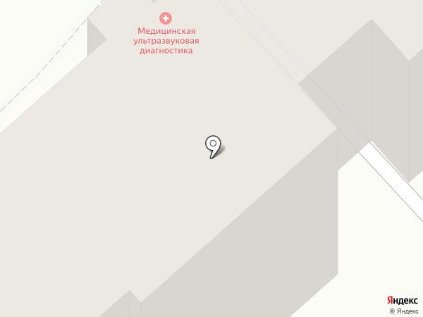 Диагностический центр на карте Калуги