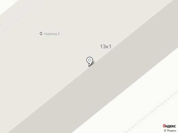 Аргис на карте Калуги
