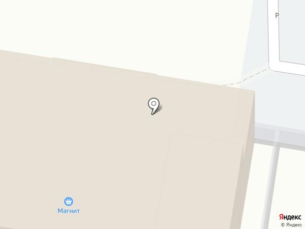 Оптово-розничная компания на карте Курска