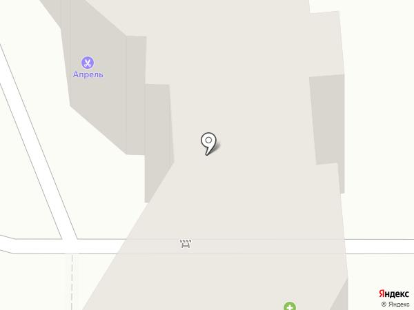 Implozia на карте Калуги