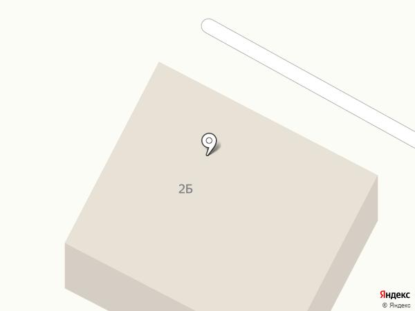 Магазин автозапчастей для иномарок на карте Курска
