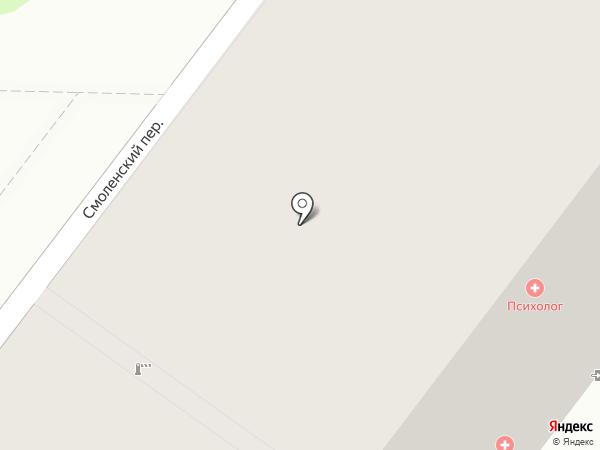 Инвестор на карте Калуги