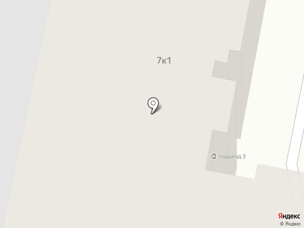 Junior на карте Калуги