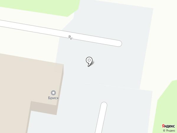 Фотопринт на карте Курска