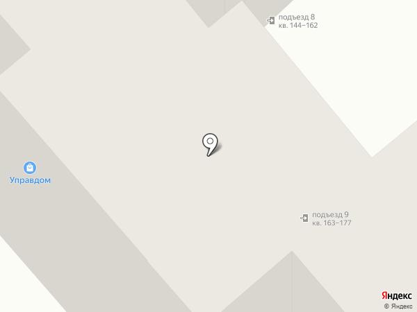 Гейзер на карте Калуги