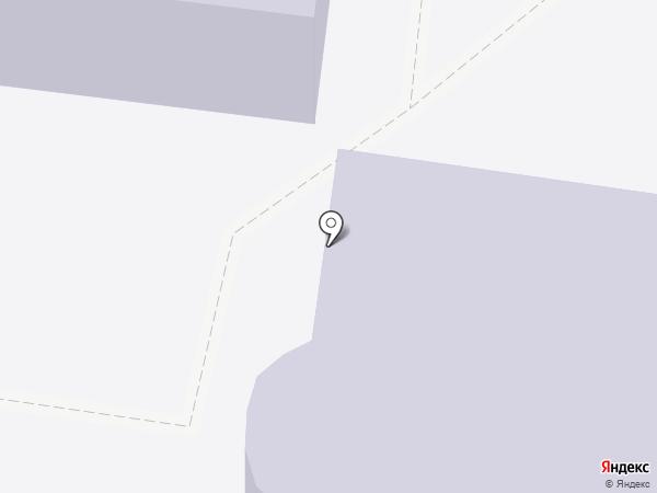Мебельер Курск на карте Курска
