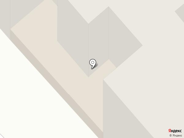 Управдом-Калуга на карте Калуги