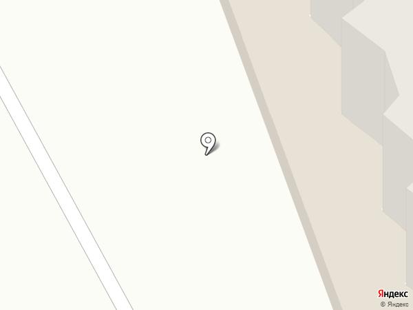 Квартотель на карте Калуги