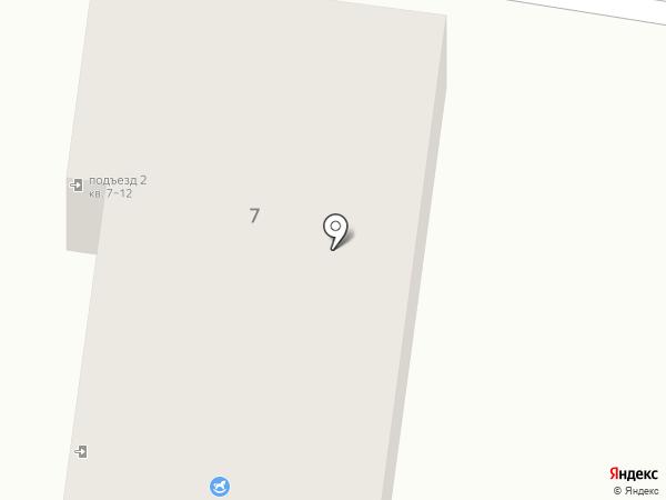 NextTour на карте Курска