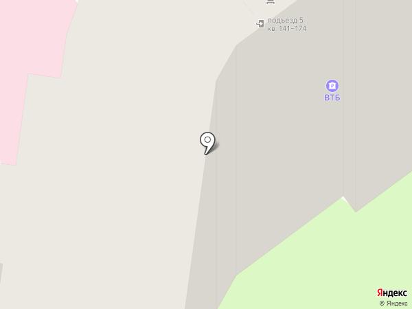 Аврора+ на карте Курска