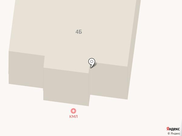 Mea Vita на карте Курска