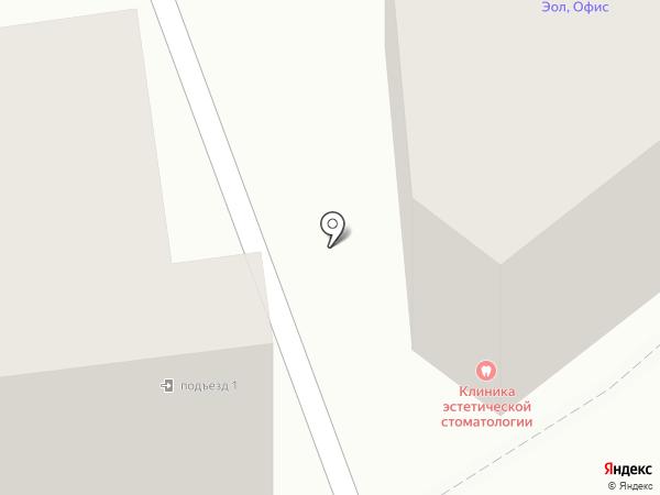ЭОЛ на карте Калуги